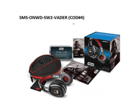 Audífonos con cable sms-onwd-sw2-vader